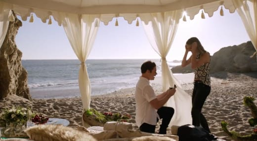 The Engagement - The Arrangement Episode 9 Season 1 Episode 9