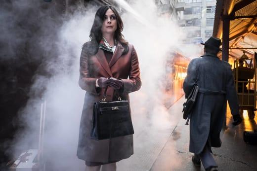 Lee Returns - Gotham Season 3 Episode 2