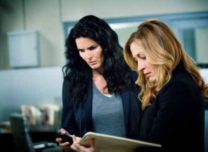 Watch Rizzoli & Isles Season 4 Episode 11 Online