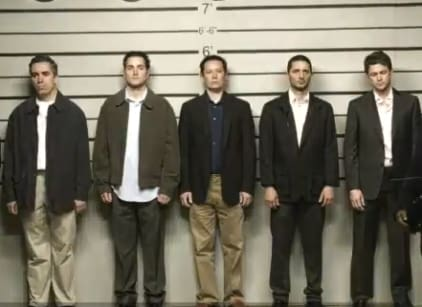 Watch Law & Order: SVU Season 13 Episode 20 Online