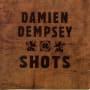 Damien dempsey spraypaint backalley