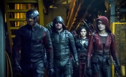 Arrow: Who's Returning?!