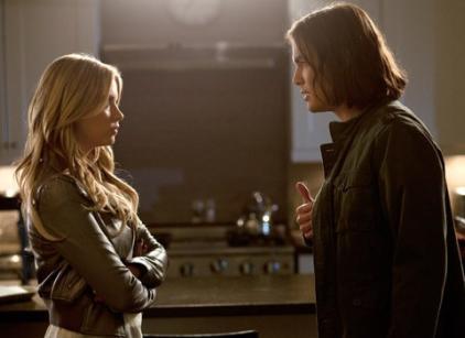 Watch Pretty Little Liars Season 1 Episode 20 Online