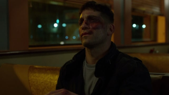 Frank Castle (The Punisher)