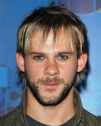 Dominic Monaghan Pic