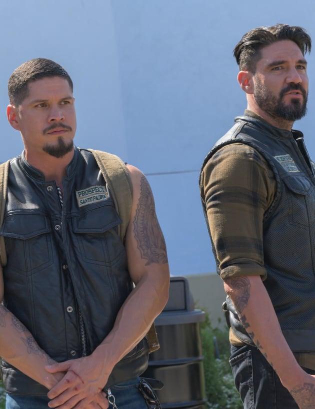 Beyond Brotherhood - Mayans M.C. Season 2 Episode 2