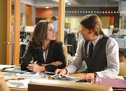 Watch The Good Wife Season 1 Episode 7 Online