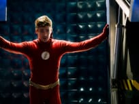 The Flash Season 5 Episode 10 Review: The Flash & The Furious