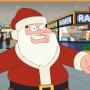 The Power of Santa - Family Guy