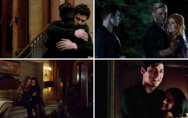 Magnus and alec again