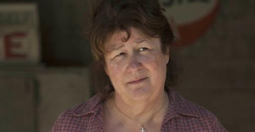 Margo Martindale on Justified