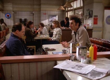 Watch Seinfeld Season 3 Episode 23 Online