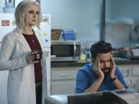iZombie Season 2 Episode 12