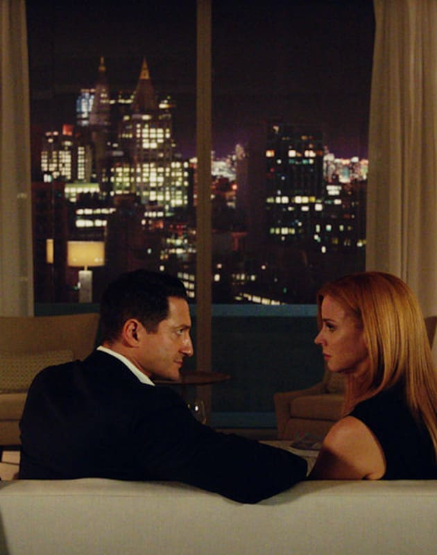 New York State of Mind - Suits Season 8 Episode 15