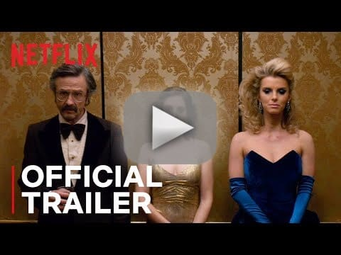 Glow season 3 trailer up in lights and down in spirit