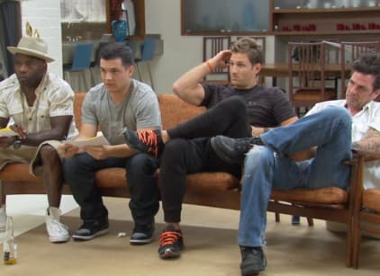 Watch Couples Therapy Season 5 Episode 5 Online