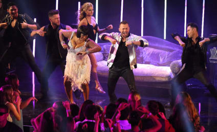 11 Incredible Routines from Dancing With the Stars Season 20
