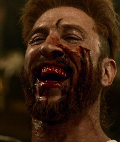 Most Beautiful Fight Scene On TV - American Gods Season 1 Episode 1