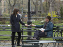 The Blacklist Season 1 Episode 21