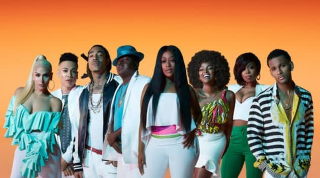 LAHH Miami Cast - Love & Hip Hop: Miami
