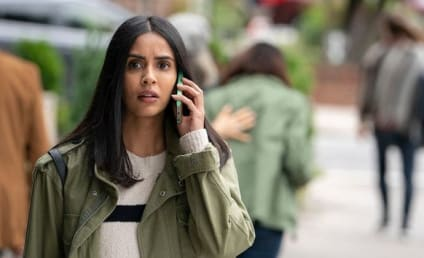Parveen Kaur Reveals Saanvi is Dealing with a lot of Trauma on Manifest Season 3