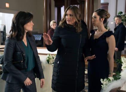 Watch Law & Order: SVU Season 20 Episode 19 Online