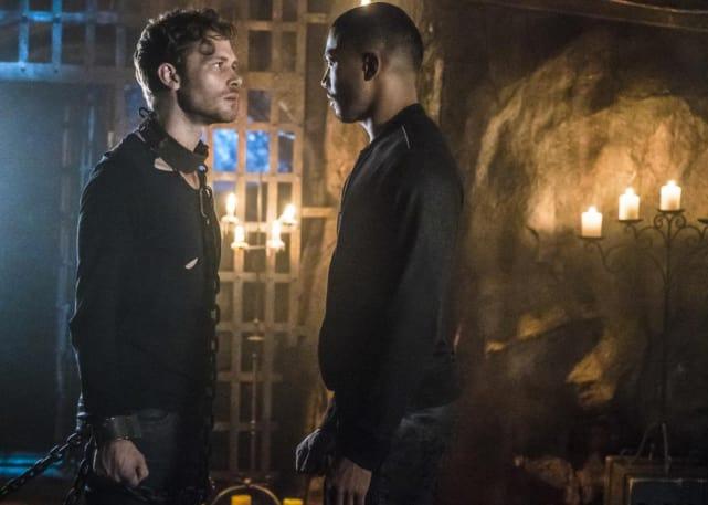 The Prisoner - The Originals Season 4 Episode 1