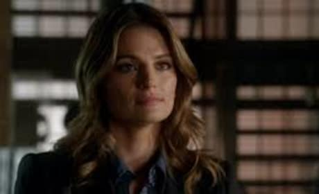 Kate Beckett - Castle
