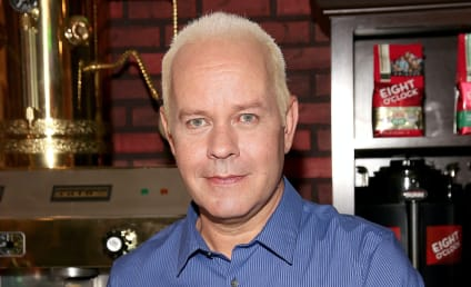 Friends Star James Michael Tyler Reveals Stage 4 Cancer Diagnosis