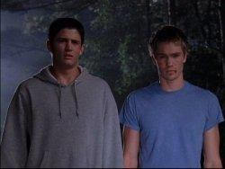 OTH 106 - One Tree Hill Season 1 Episode 6