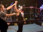 Luchador Wrestling - Grimm