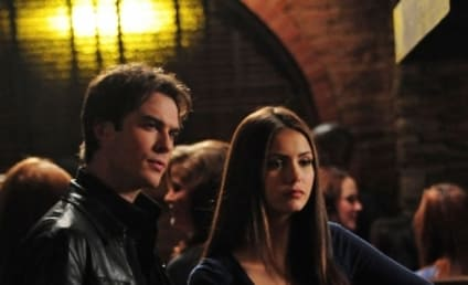 Major Deaths Ahead on The Vampire Diaries