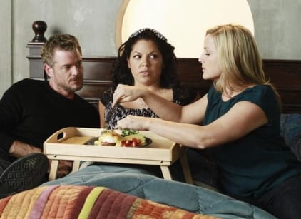 Watch Grey's Anatomy Season 8 Episode 6 Online