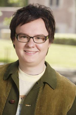 Clark Duke as Dale