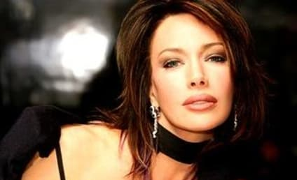 Hunter Tylo is Celebrity Spokesperson