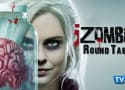 iZombie Round Table: It's Not Easy Being Dead