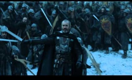 Game of Thrones Season Finale Teaser: The Siege Begins