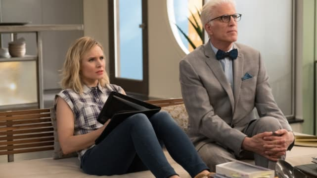 The Good Place Season 2 is better than Season 1