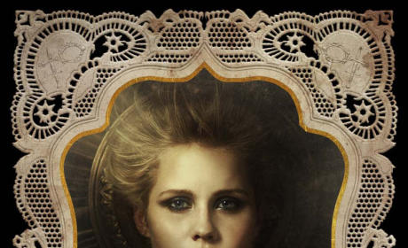 Claire Holt Promotional Pic