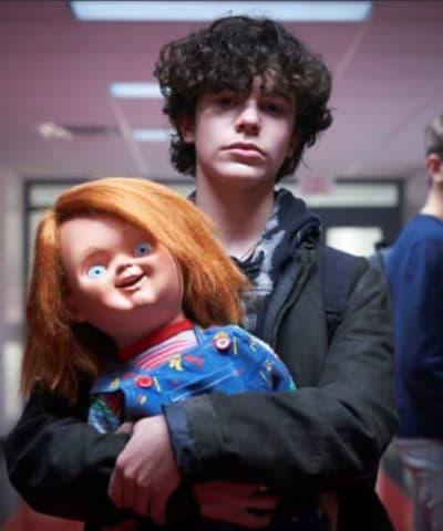 School Time - Chucky