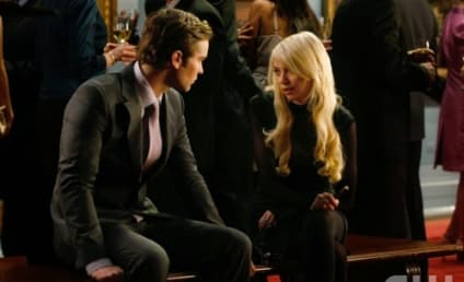 "Gossip Girl Review: ""The Sixteen Year Old Virgin"""