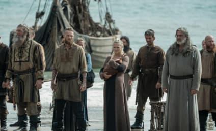 Vikings Season 6 Episode 18 Review: It's Only Magic