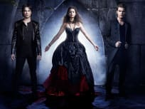 The Vampire Diaries Season 5 Episode 1