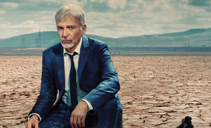 Goliath: Amazon Seals the Fate of Billy Bob Thornton Series