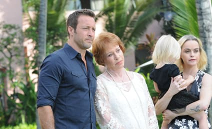 Hawaii Five-0 Season 6 Episode 12 Review: Ua Ola Loko I Ke Aloha (Love Gives Life Within)