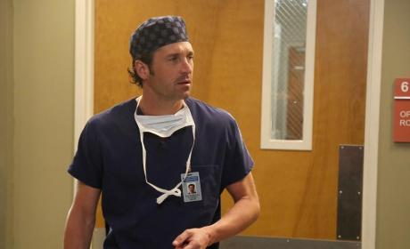 Mc Dreamy