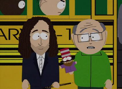 Watch South Park Season 3 Episode 17 Online