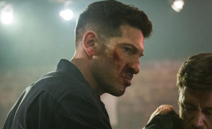 The Punisher Season 2 Trailer: An Old Villain Returns