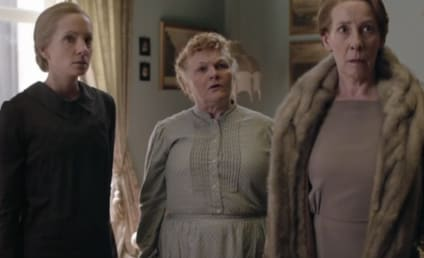 Downton Abbey Season 6 Episode 3 Review: Wedding Bell Blues