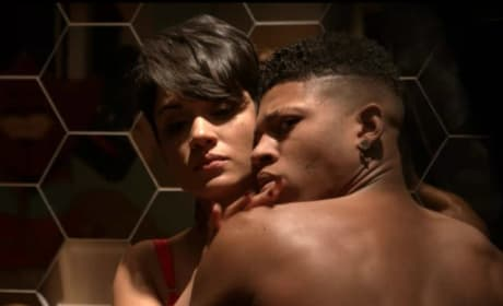 13 TV Sex Scenes We Can NEVER Unsee!